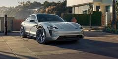 Porsche : la recharge rapide, oui, mais au prix d'un plein d'essence