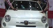 Genève 2008 : Fiat et Lancia