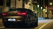 Jaguar I-Pace s'annonce comme un SUV sportif et furtif