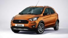 Ford Ka+ restylée: prix de base en hausse, à 10350 €