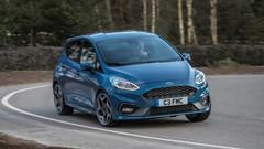 Ford : voici les prix de la Fiesta ST !