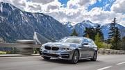 Des BMW à vendre… chez Lidl !