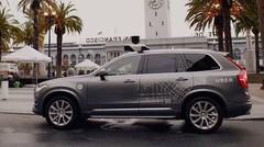 Les voitures autonomes d'Uber bannies d'Arizona