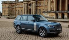Essai Land Rover Range Rover 2018 : il passe à l'hybride