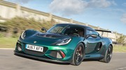 Essai Lotus Exige Cup 430 : A cup of T..NT ?