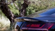 Volkswagen préparerait une Arteon shooting Brake