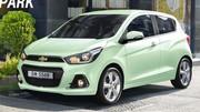 Après la vente d'Opel, General Motors menace de liquider sa filiale coréenne (marque Chevrolet)
