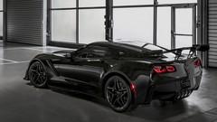 Corvette C7 ZR1 : un 0-100 km/h en 2,85 secondes et 337 km/h en v-max
