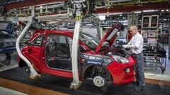 Opel: plans de départs volontaires en Allemagne