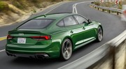 Audi RS5: maintenant en Sportback