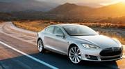 Un tweet aux Etats-Unis fait dégringoler l'action Tesla