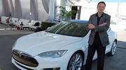 Coup de blues sur la confiance envers Tesla et ses véhicules électriques