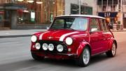 Mini Classic Electric : éclair de génie