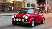 La Mini classic devient électrique