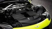 Aston Martin Vantage : elle n'aura jamais de moteur six cylindres