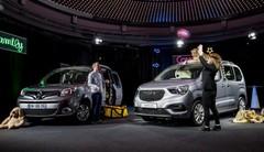 Opel Combo Life vs Renault Kangoo : les ludospaces des grands enfants