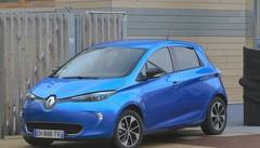 Renault propose la batterie de sa Zoe à l'achat… au prix fort