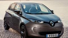 Renault Zoé : l'achat de batteries enfin disponible