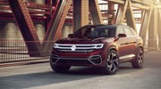 Volkswagen Atlas : deux nouvelles versions au salon de New York