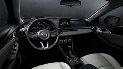 Mazda CX-3 (2018) : un nouveau restylage pour le salon de New York
