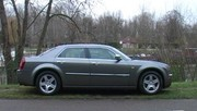Essai Chrysler 300 C : inimitable!