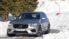 Volvo XC60 : World Car Of The Year 2018