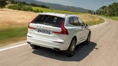 Le Volvo XC60 désigné Voiture mondiale de l'année 2018