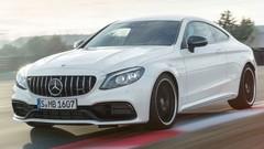 Mercedes : pas de chevaux supplémentaires pour le C63 AMG