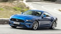 Essai Ford Mustang 2018 : notre avis sur les Mustang EcoBoost et V8 GT