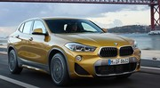 Essai BMW X2 : Sportif, baroudeur et compact...