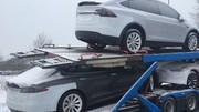 Tesla : l'action dégringole