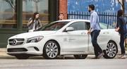 BMW et Mercedes, partenaires inédits pour la mobilité de demain