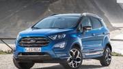 Ford et Mahindra vont produire un SUV pour l'Inde