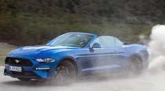 Essai Ford Mustang EcoBoost Cabriolet : la plus européenne des muscle cars