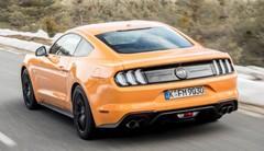 Essai Ford Mustang 2018 : Brillantissime