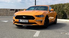 Essai Ford Mustang restylée (2018) : viscéralement attachante