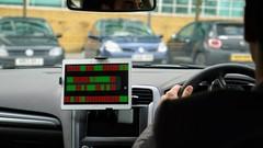 Ford imagine un système pour indiquer les places de parking disponibles