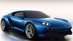 Lamborghini : un quatrième modèle pour 2025