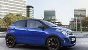 Séance de peaufinage pour la Citroën C1 2018