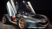 Genesis Essentia Concept, la plus belle de New York