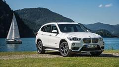 Essai : Comparatif entre le BMW X1 et X2