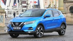 Nissan Qashqai Drive Edition 2018 : une série spéciale avec ProPILOT