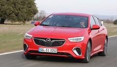 Essai Opel Insignia Grand Sport GSI : Rencontre avec le point G…Si