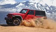 Essai Jeep Wrangler « JL » 2018 : Le mythe fondateur