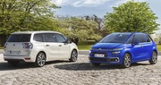 Citroën C4 SpaceTourer : la boîte EAT8 maintenant au catalogue