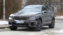 BMW X5, bientôt prêt !