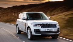 Essai Range Rover P400e : Souverainement serein