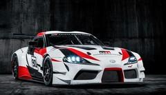 Toyota Supra : pas de boîte manuelle pour la prochaine sportive