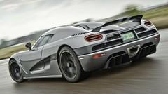 Fin de carrière pour la Koenigsegg Agera