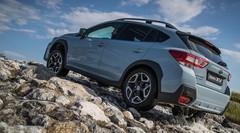 Subaru : 3 ans d'assurance tous risques...sans risque !